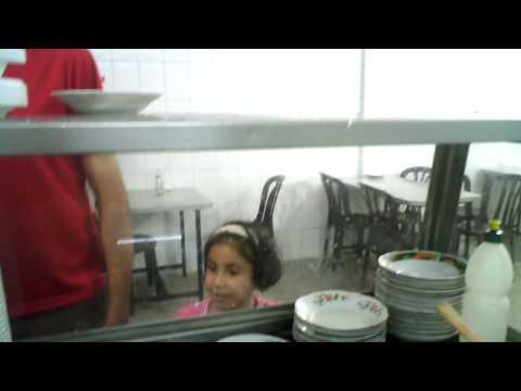 Gaza Falafel Shop 2