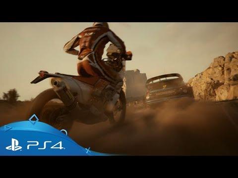 The Crew 2 | E3 2017 Trailer | PS4