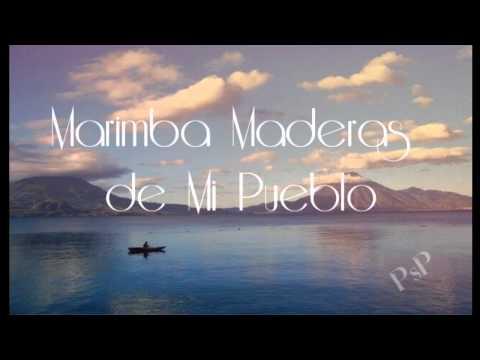 Marimba Madera de mi Pueblo-  vol.6