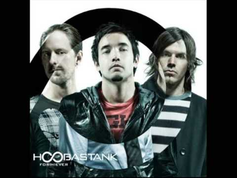 Hoobastank - I Dont Think I Love You