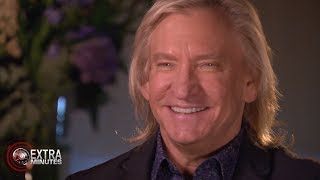 Nothing's off limits! An interview with Joe Walsh