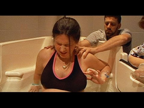 Water Birth | Babycenter Video video