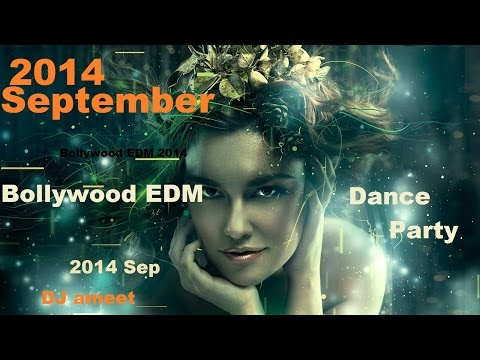Hindi remix song 2014 October☼ Nonstop Dance Party DJ Mix...