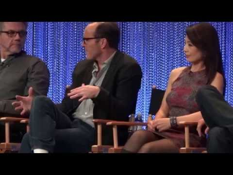 Clark Gregg - Paleyfest 2014 - The Evolution of Coulson