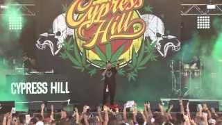 Vorschaubild zu Cypress Hill