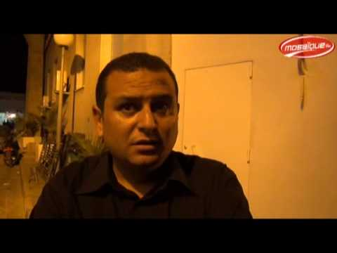 image vid�o عقيد بالحرس الوطني يتعرض للإعتداء بألة حادة