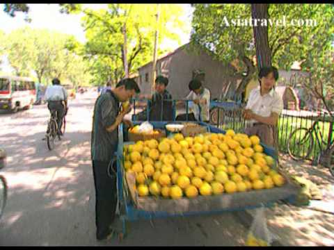 Beijing City, China by Asiatravel.com Video