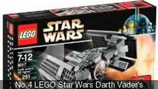 LEGO Star Wars Review Top 5 Best Seller from Amazon