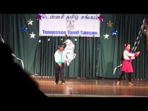 TTS 2013 Pongal Celebration - Dance Kodana kodi from Saroja