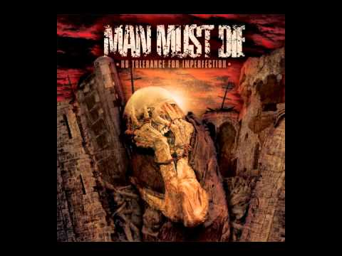 Man Must Die - Reflections From Within
