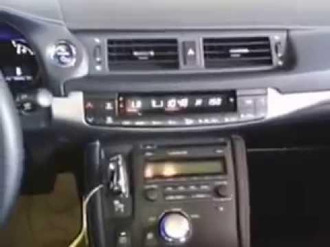 Lexus 0245808
