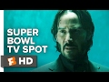 foto John Wick: Chapter 2 'Shade' Super Bowl TV Spot (2017) | Movieclips Trailers