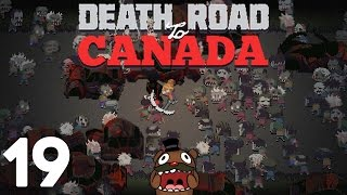 Baer is on the Death Road to Canada (Ep. 19)