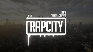 Arizona Zervas - Uber (Prod. Superstaar)
