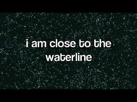 Waterline- Jedward. {lyrics}