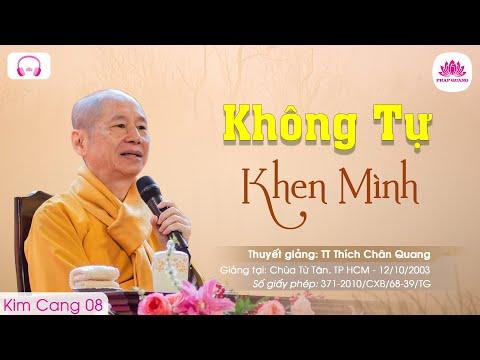 Kinh Kim Cang 8/20