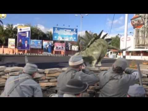 Kelimutu Tv Siaran Tv Daerah Ende - Lio Flores Ntt Lagu  Daerah Ende Lio Gawi video