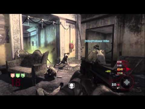 PM63 insanity on Kino Der Toten w/ Richybabes and 2 Twitter subs