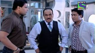 CID - Episode 591 - Kidnap