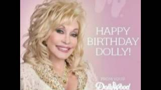 Watch Dolly Parton Time And Tears video