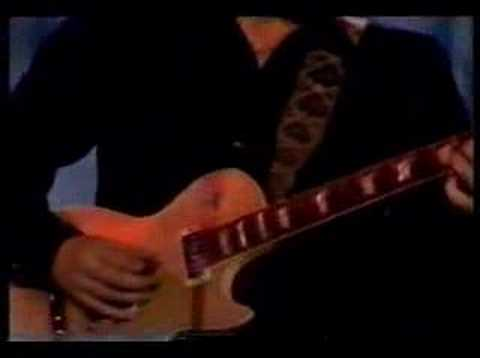 Anita Carter - Don't Worry 'Bout Me - Prague 1978
