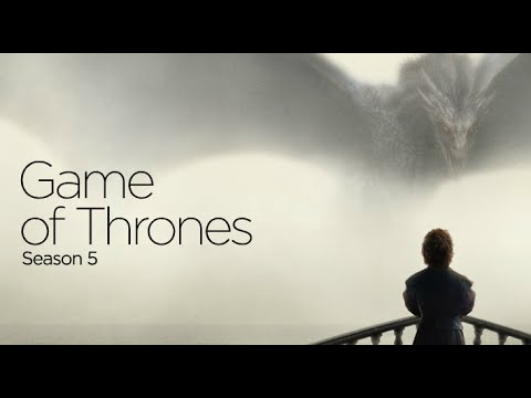 Game of Thrones: Season Five Watch Full Season Review