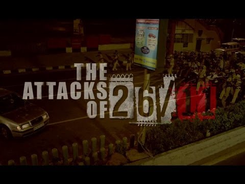The Attacks Of 26/11 - (Promo 5)