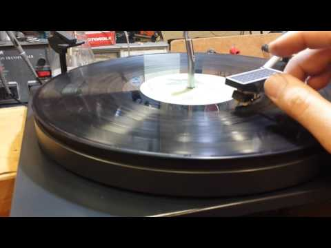 How to repair your BIC 940 or 9x0 turntable part 5