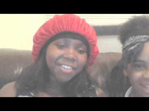 Ghetto names by trinidad girls