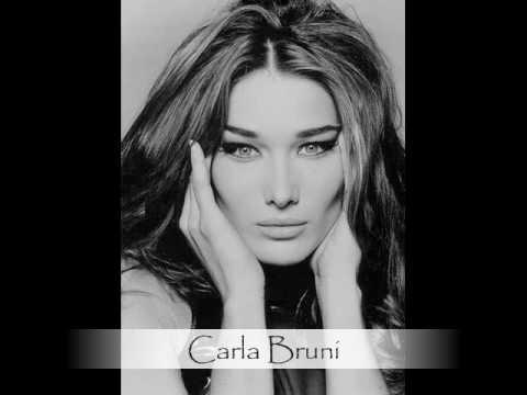 Bruni, Carla - Tu Es Ma Came