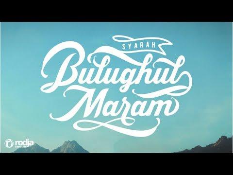 Syarah Bulughul Maram | Bab Libas (Lanjutan) | Ustadz Abu Haidar As-Sundawy