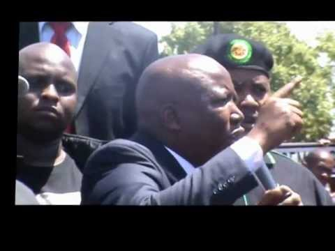 Malema: Bring me my iPad