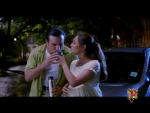 Saanso Ko Saanso Mein - Hum Tum.mpg video