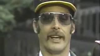USA Network Commercial Breaks (11-13-1989)