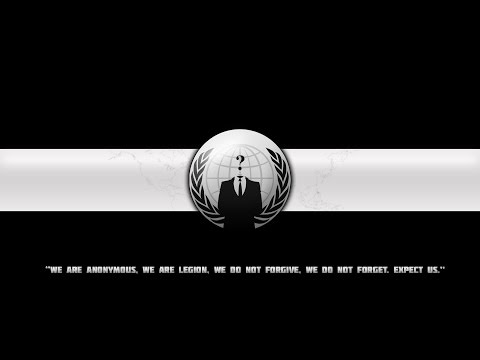 Anonymous Plays Around With Turkey Servers To Expose Corruption