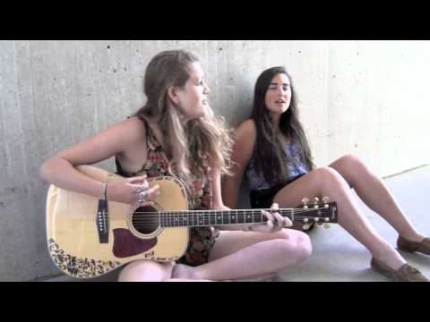 you and me by penny and the quarters cover