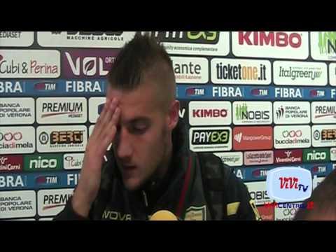 Seculin Chievo Napoli 0 1 Vivicentro 25 10 15