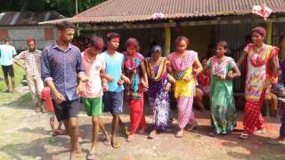 New nagpuri Chain dance2016Nagpuri songs