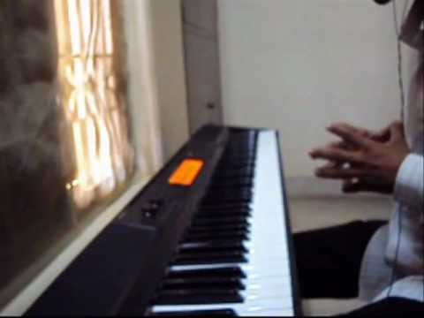 Pal Pal Dil ke Paas (Blackmail) - Piano Cover by Chandan Mundhra...