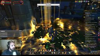 World of WarCraft: Battle for Azeroth: Tankadin edition! 1080p and 60fps!