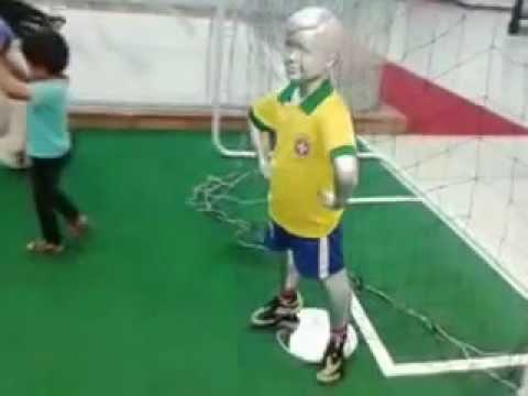 FIFA 2014...Hamna Muhammed Farhan