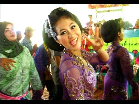 PANGANDARAN - Seni Ibing Sunda Giri Santika Group - Ciliang