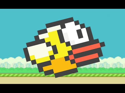Skor tertinggi game Flappy Bird