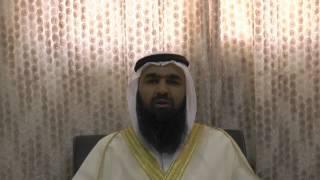 مشروع العمر - الشيخ محمد هشام الطاهري
