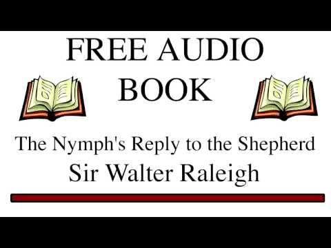 the nymphs reply to the shepherd essay
