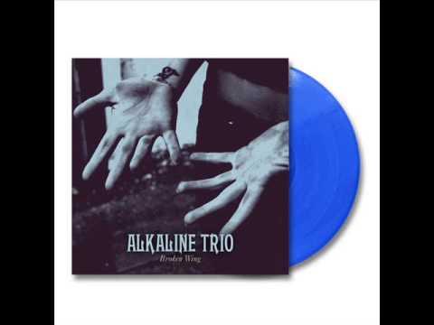 Alkaline Trio - Sun Burns
