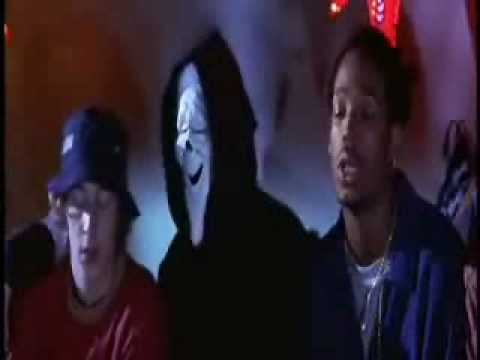 Best parts of scary movie (includes scraem getting high part Music Videos