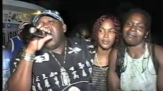 WILLIE HAGGART & THE ROSES ON THE ROOF 2001 CLIP 2
