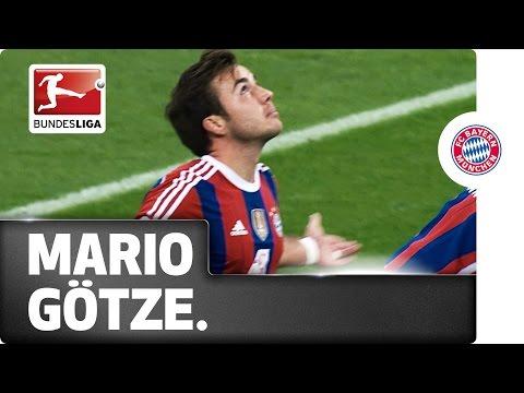 Player of the Week - Mario Götze