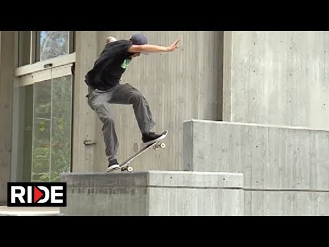 Nick Sauls Skate Juice 2 Full Part